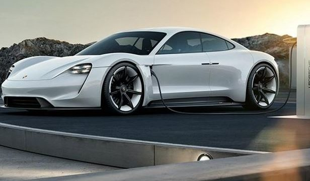 Porsche's sports cars will live on in electric era